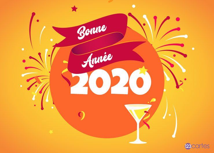 carte-bonne-annee-2020-orange-drink-123cartes.jpg