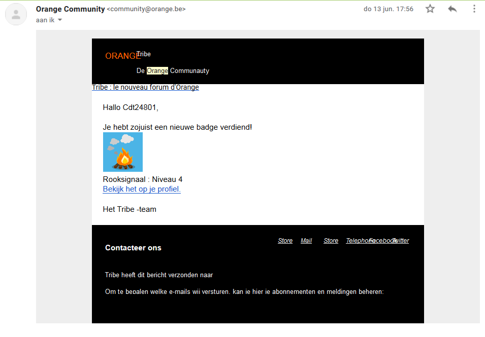 Screenshot_2019-07-07 Je hebt de Rooksignaal Niveau 4 verdiend op Tribe - stefaan hemeleers gmail com - Gmail.png